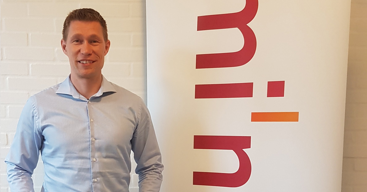 Thomas Nordby SE Country Manager